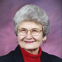 Mary D. Baker