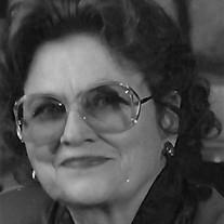 Larna Bartlett Cavendish