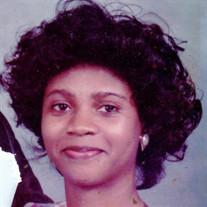 Ms. Debra Jean Faison-Martin