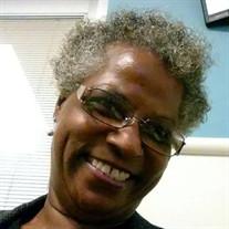 Ms. Edwina Lee  Suggs
