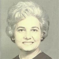 Maud M Miller