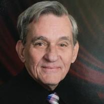 Larry LeRoy Staub