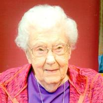 Elsie V. (Hilkemann) Lockwood