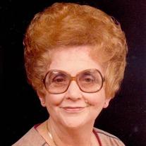 Vina Elizabeth Nelson