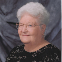 Nancy Ann Phillips