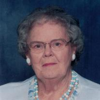 Dorothy L. Herr