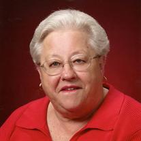 Dorothy A. Freund