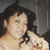 Constantina Mireya Martinez