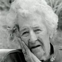 Nannie Porter