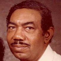 Gus Cox Jr.