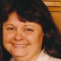 Ms. Wanda  Rhodes