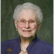 Esther Louise Lamb