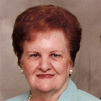 Naomi Farris Blair