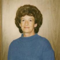 Elizabeth Moore Pyburn