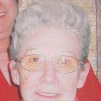 Gloria Stine