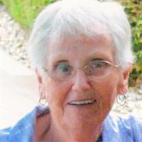 Mary  C. Martin