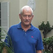 Robert Canaway