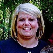 Jennifer Charlene Fisher Wertz