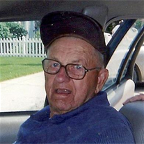 Harold Leroy Newmarch