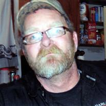 Mark Len Hurtt Booth