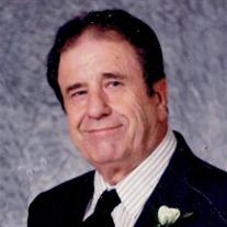 Joseph Floyd Hebert