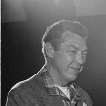 Edward Ernest Schultz