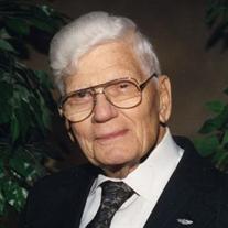 Walter Louis Beyer