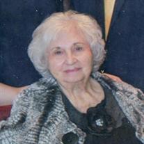 Katherine Folio