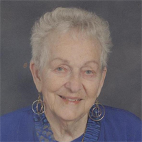 Phyllis E. Herbert