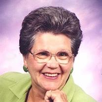 Jean Dear McKinley