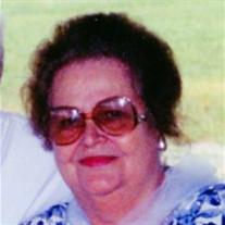 Juanita Daisy Calvert
