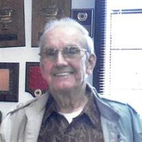 William Oscar Potts
