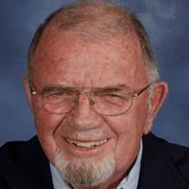 John Edward Luce