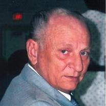 Warren Arthur Sheffield