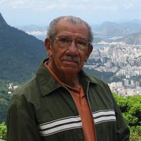 Nicolas Rangel