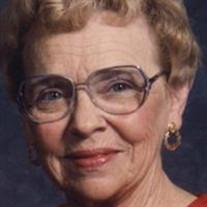 Evelyn D. Pearson