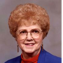 Edna Johannsen