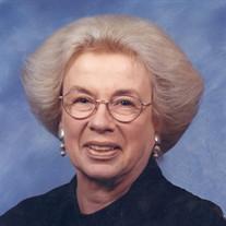 Dorothy  Jane Bliss