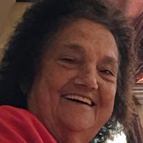 Mrs. Dollie Lettie Freeman