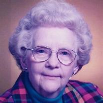 Mary  Jane Lynn