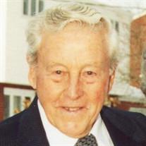 Donald Francis Matthews