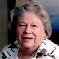 Dorothy Jean Alford