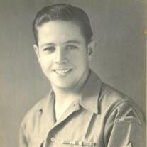 Linwood Sylvester Harper