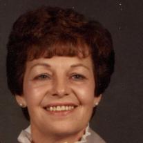 Velma Marie (Wallack) Parsons