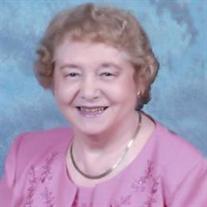 Mrs. Doris Lee Collier Trent