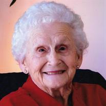 Helen Marie Adams