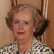 Marjorie  Ann Brown