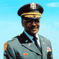 Lt. Col. Samuel M. Siler  (Ret.)