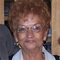 Esther Katherine McCarter