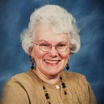 Jean Carolyn Chappel
